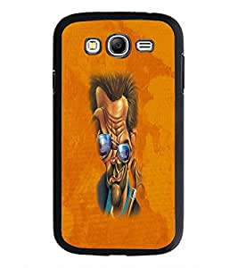 PrintDhaba Funny Image D-4192 Back Case Cover for SAMSUNG GALAXY GRAND NEO PLUS (Multi-Coloured)