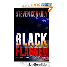 Black Flagged