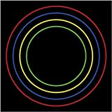 Bloc Party Four (Picture Disc) [VINYL]