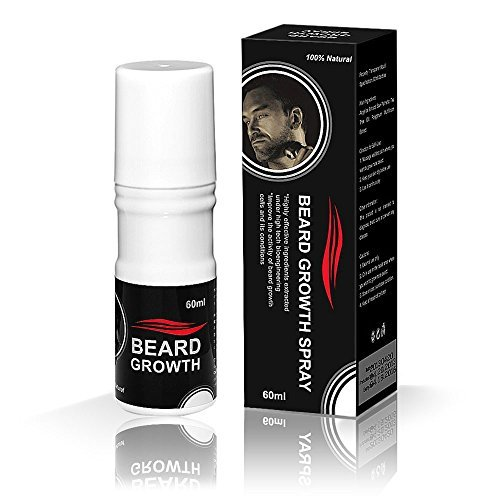 Incoraggiare La Crescita Della Barba