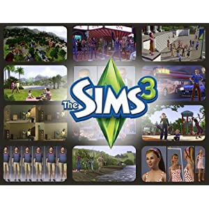 The Sims 3 PC Games Price Reviews