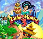 Cake Mania 3 [Download]