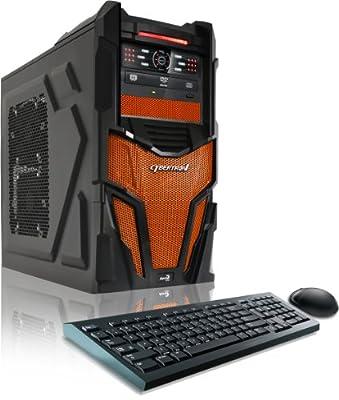 CybertronPC Shockwave Desktop