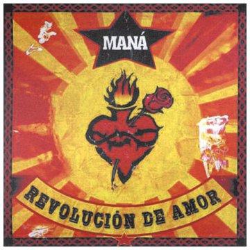 Mana - Revolucion de amor (Audio only) - Zortam Music