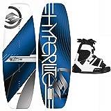 2013 Hyperlite Motive Jr. Wakeboard with Sprint Boots Bindings