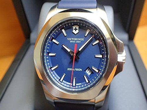 ビクトリノックス 腕時計 I.N.O.X. イノックス 241688.1 【日本正規輸入品】