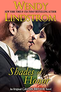 (FREE on 3/3) Shades Of Honor by Wendy Lindstrom - http://eBooksHabit.com