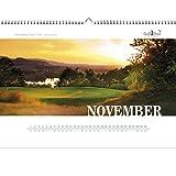 Golfkalender 2016 - November (Golfclub Haßberge)