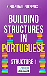 Building Structures in Portuguese- Structure 1