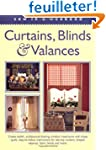 Curtains, Blinds & Valances