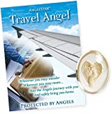 Angelstar 8806 Travel Angel Worry Stone, 1-1/2-Inch