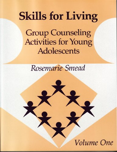 Skills for Living: Group Counseling Activities for Young...