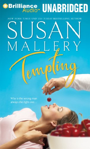 Tempting (Buchanan Saga Series) book cover