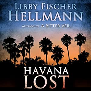 Havana Lost Audiobook