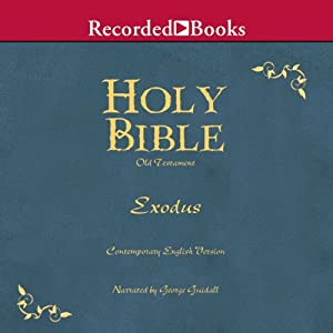 Holy Bible, Volume 2 Audiobook