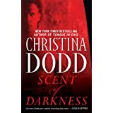 Scent of Darkness (Darkness Chosen, Book 1) ~ Christina Dodd