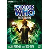 Doctor Who: Doctor Who and The Silurians (Story 52) ~ Jon Pertwee