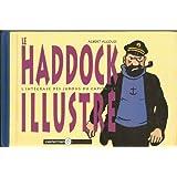 """Le Haddock Illustrevon """"Albert Algoud"""""""