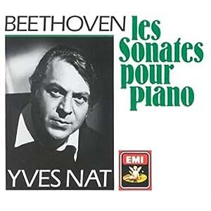 Beethoven - Les Sonates pour piano