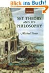 Set Theory And Its Philosophy: A Crit...
