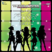 「THE IDOLM@STER BEST OF 765+876=!! VOL.02」