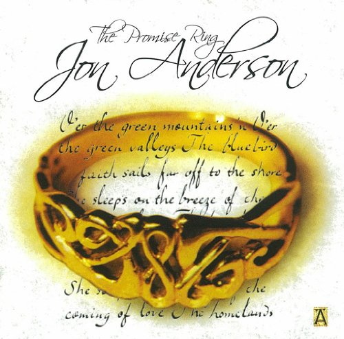 Jon Anderson - Promise Ring