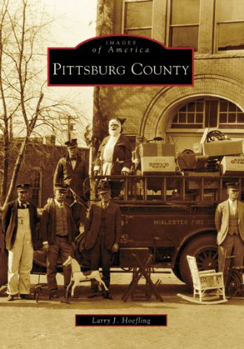 Pittsburg County (Images of America: Oklahoma)