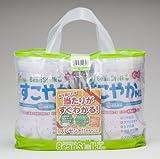 ビーンスタークすこやかM1(大缶2缶パック) 800g×2缶 ランキングお取り寄せ