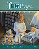 img - for A Childs Prayer book / textbook / text book
