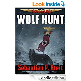 Wolf Hunt (The Burning Ages Book 1)