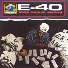 E-40 - Mail Man