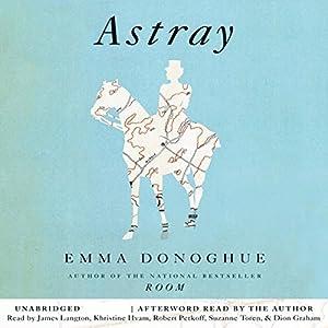 Astray Audiobook