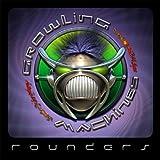 echange, troc Growling Machines - Rounders