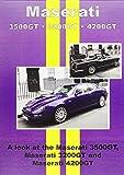 Maserati 3500 GT, 3200 GT, 4200 GT, Gransport