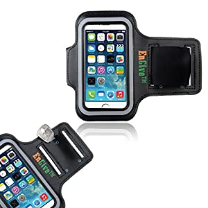 EnGive Brassard Sport Armband pour iPhone 5S