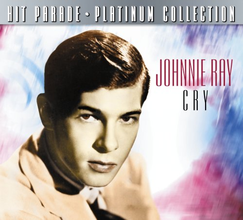 Johnnie Ray - Fabulous Oldies-Stars Of The Palladium - Zortam Music