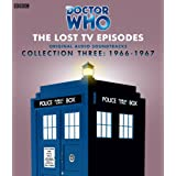 Doctor Who: The Lost TV Episodes Collection: (1966-1967) 3 (BBC Audio)by British Broadcasting...