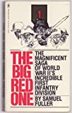 The Big Red One (0552115487) by Fuller, Samuel.