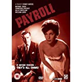 Payroll [Import anglais]