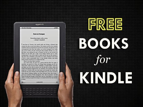 The Best Free Books for Kindle, updated daily