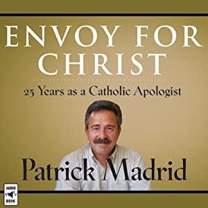 Envoy for Christ Audiobook