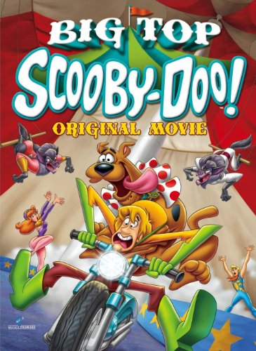 Scooby-Doo! Big Top [DVD]