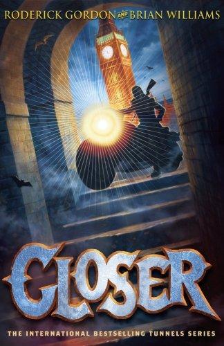 Closer (Tunnels, #4)