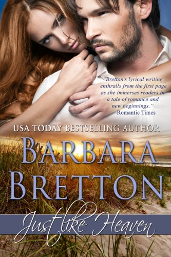 Just Like Heaven by Barbara Bretton