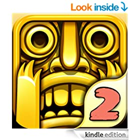 Temple Run 2 - Player's Guide The Ultimate Edition  (Cheats, Strategies, Tips , Tricks )