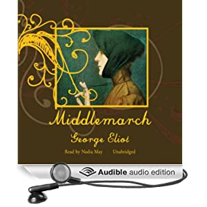 Middlemarch (Unabridged)
