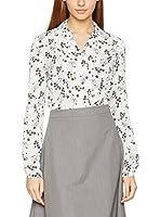 Nife Camisa Mujer (Blanco)