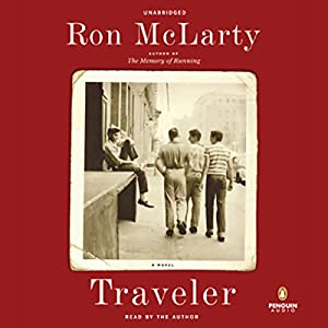 Traveler Audiobook