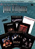 The Very Best of John Williams Instrumental Solos: Cello (Removable Part)/Piano Accompaniment, Level 2-3