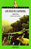 188. Los d¡as de Castrosil (El Duende Verde / the Green Goblin) (Spanish Edition)